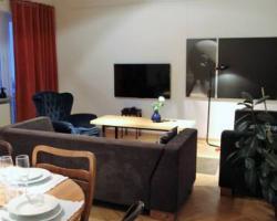 Apartament SPA SPOT