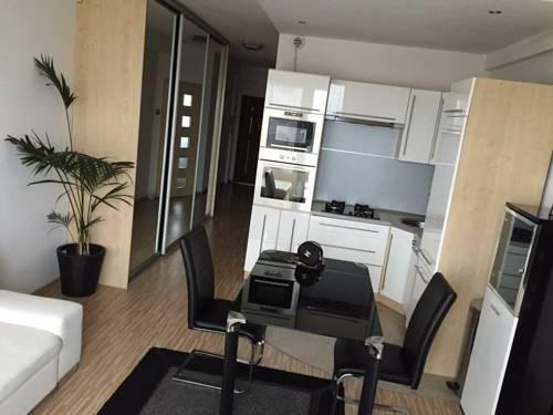 Apartament Spodek Centrum