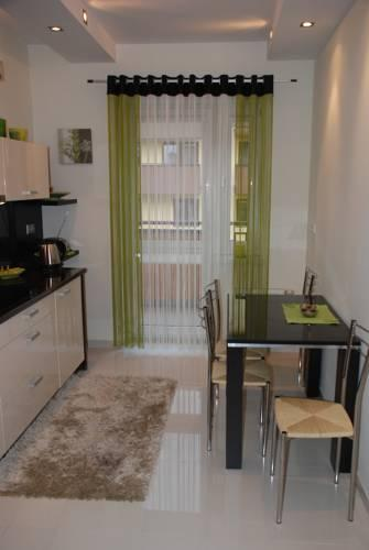 Apartament Star