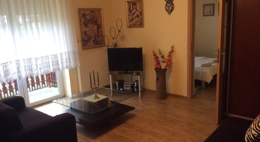 Apartament Stroma 4