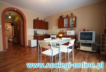 Apartament Stromy Zakopane