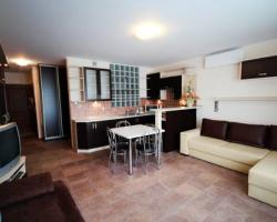 Apartament Strzechówka