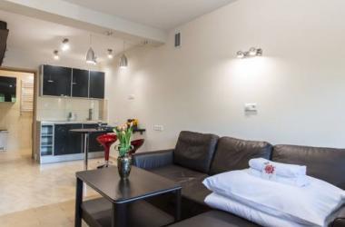 Apartament Studio Na Tetmajera
