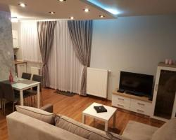 Apartament-Studio Polana Szaflarska