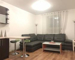 Apartament Studio Ryska