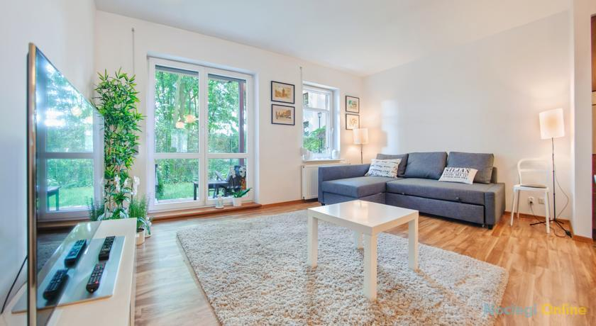 Apartament Sun&Snow Króla Jana Kazimierza
