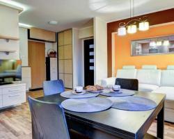Apartament Świętokrzyska