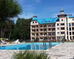 Apartament Szachownica