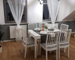 Apartament Szczęśliwa 13