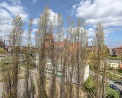Apartament Szopy
