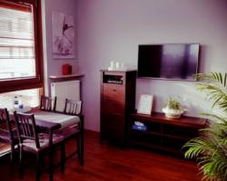 Apartament Targówek