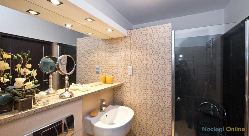 Apartament Toruńska
