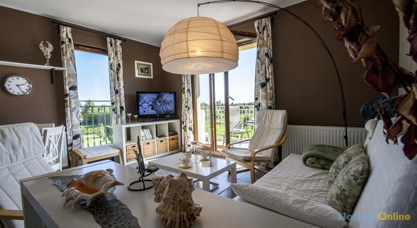 Apartament Trap Władysławowo