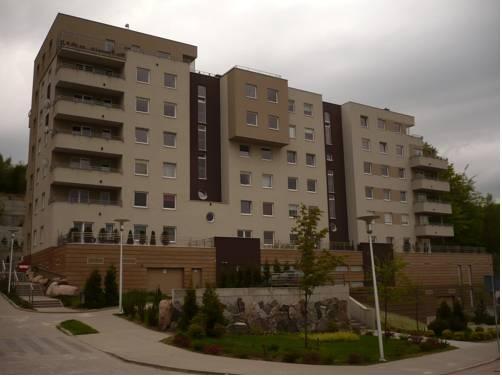 Apartament Trójmiasto