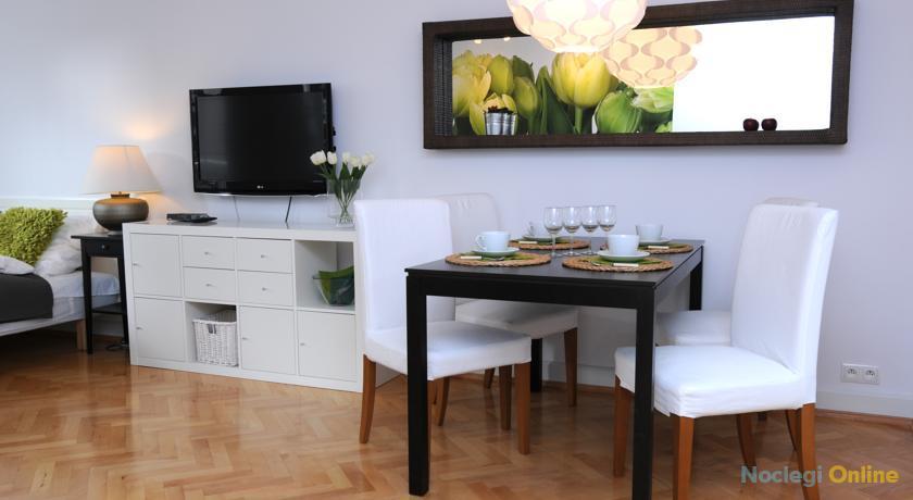 Apartament Tulipan