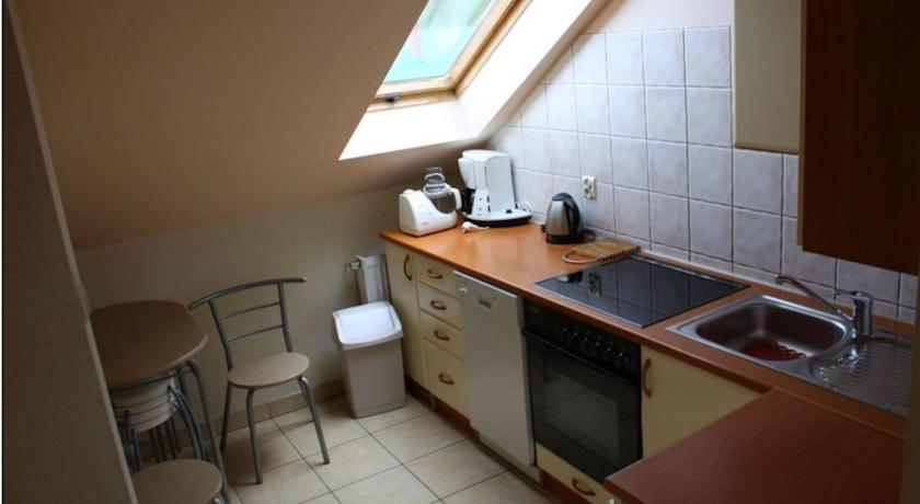 Apartament Turystyczny Kubaczka