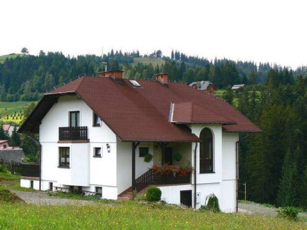 Apartament turystyczny