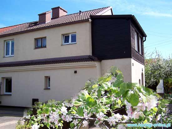 "Apartament ""U Bazyla"""