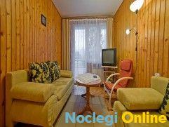 Apartament u Janika