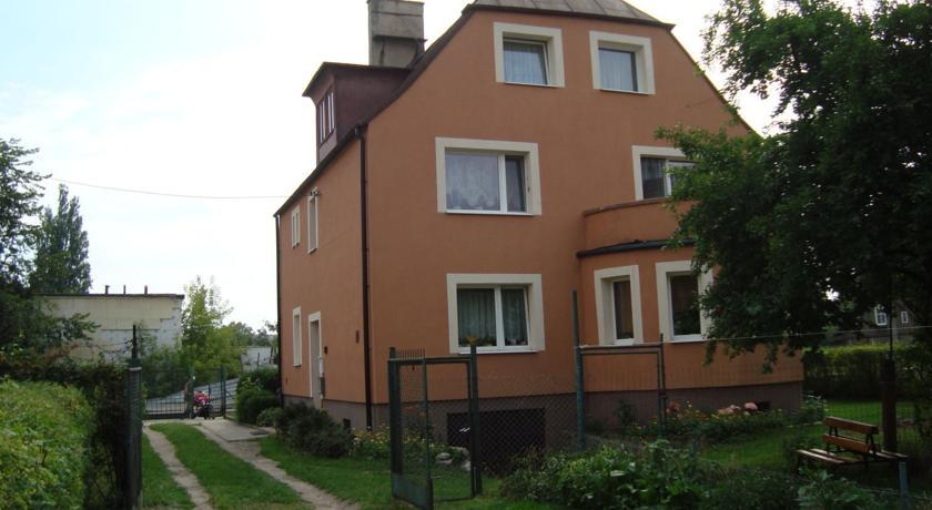 Apartament U Tereski