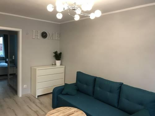 Apartament uJasia