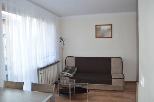 Apartament Ustrzyki