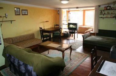 Apartament V Piętro