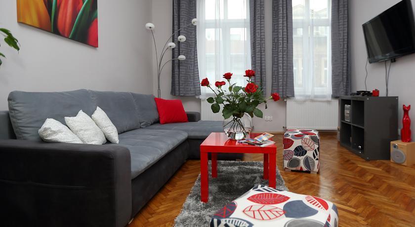 Apartament Viktoria