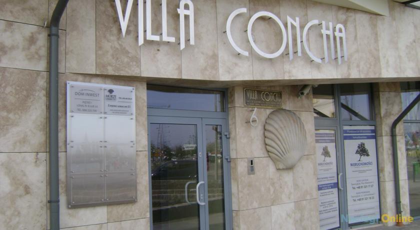 Apartament Villa Concha
