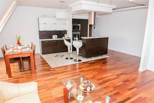Apartament Villa Park