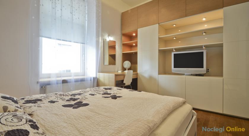 Apartament Vinci