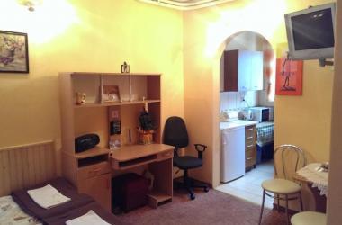 Apartament w Centrum - Zakopane