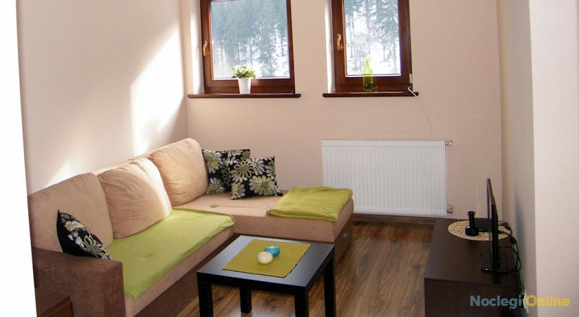 Apartament w Kletnie