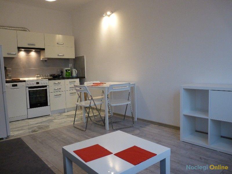 Apartament w Krakowie do wynajęcia (25 min piechotą od Rynku)