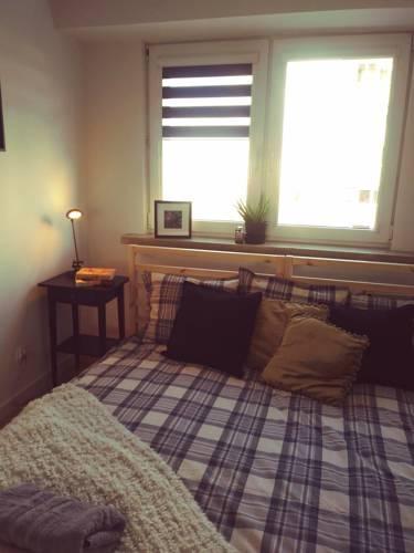 Apartament W KRATKĘ Gdynia nad morzem