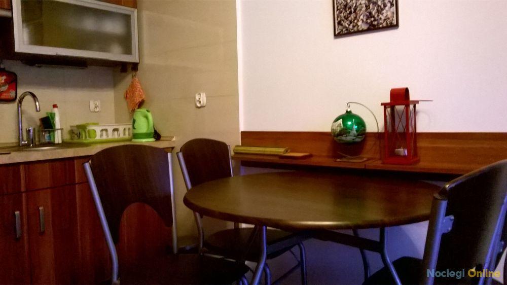 Apartament w Międzywodziu - 100m do morza