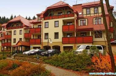 Apartament w Polanicy-Zdrój