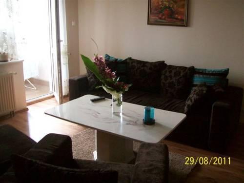Apartament w Poznaniu Gombrowicza
