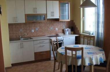 Apartament w Redłowskiej Kaskadzie