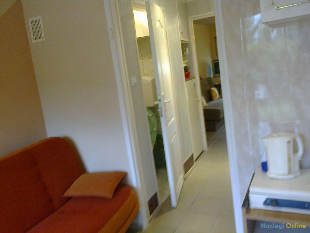 Apartament w segmencie
