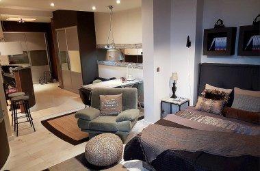 Apartament w sercu kołobrzeskiej starówki
