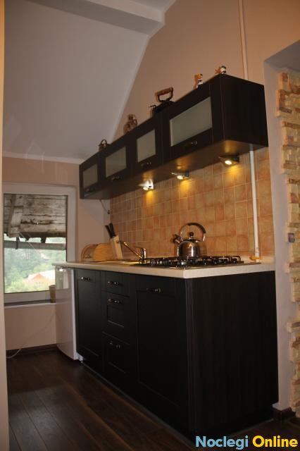 Apartament w Szklarskiej Porębie