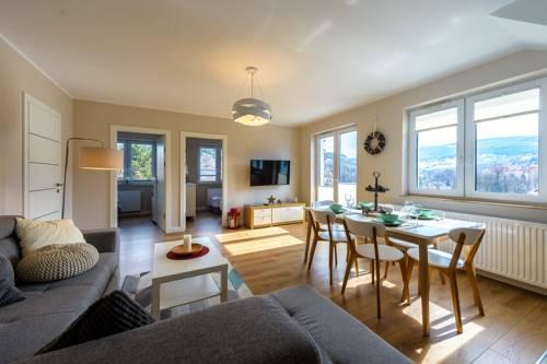 Apartament Widokowy - Apartamenty 5d