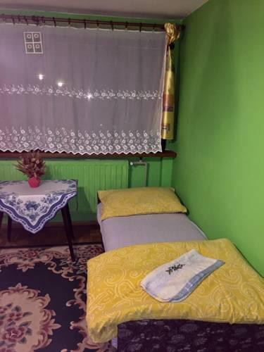 Apartament Wieczorek