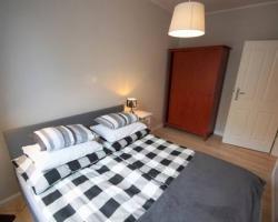 Apartament Wigilijna