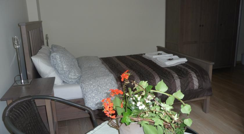 Apartament Wild Rose