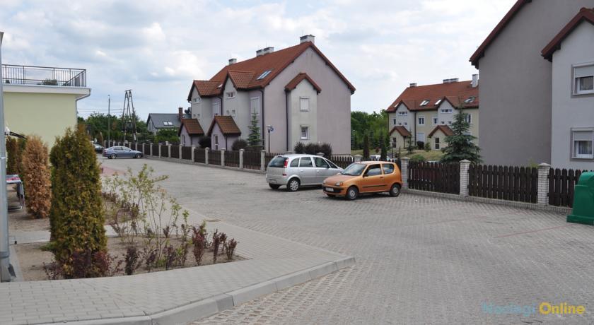 Apartament Wilenska