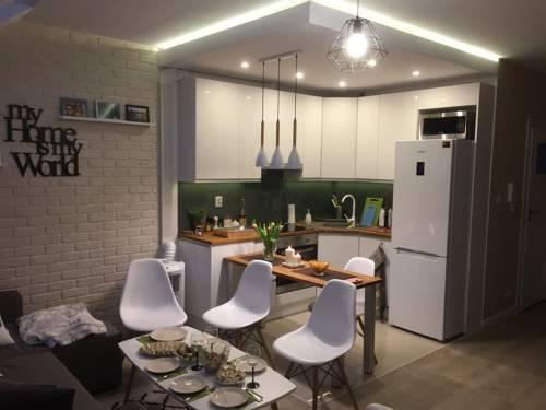 Apartament Willa Wego