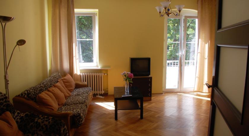 Apartament Wojska Polskiego