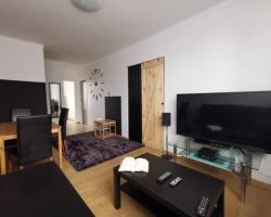 Apartament Wojskowy